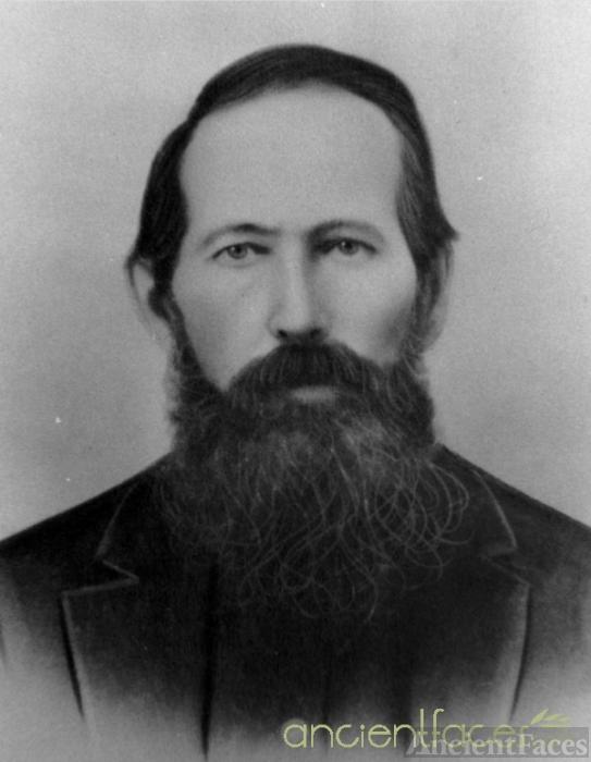 Commodore Chester Perry Cotton, Arkansas