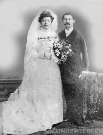 Mr & Mrs. Frederich Luley