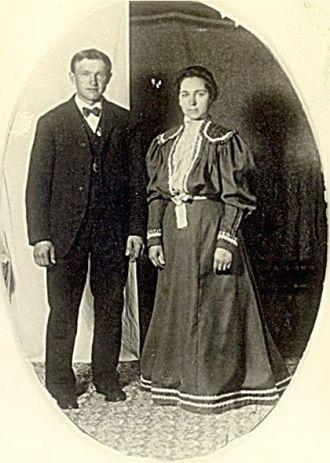 Sonnenberg-Schultz Wedding