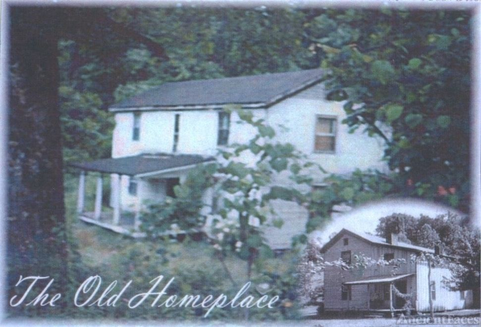 Henry G Thomas Home