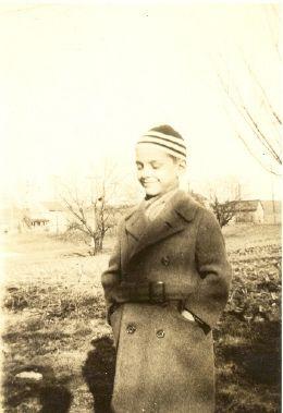 Sonny Lucas 1934