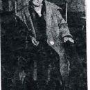 Etta Mae (Waid) Miller, Michigan 1928