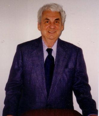 Henry Wenda, NV