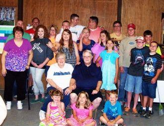 Mccray family