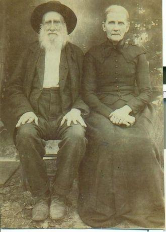 A photo of Harriet Davis