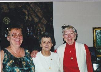 A photo of Ann Brabbs
