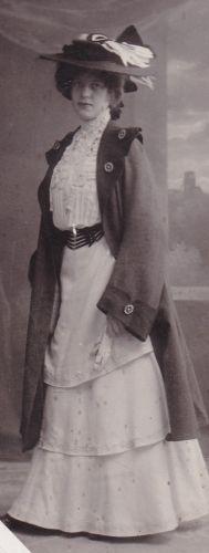 Marguerite Rosenow Mitler