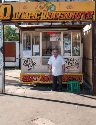 """Best Doughnuts """" Footscray """""""