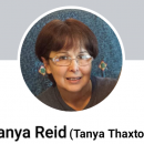 Tanya L (Thaxton) Reid