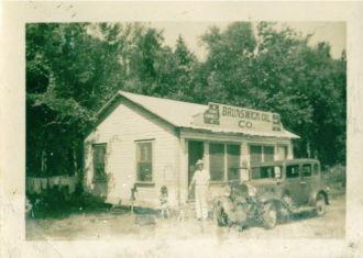 Brunswick Oil Company in North Carolina