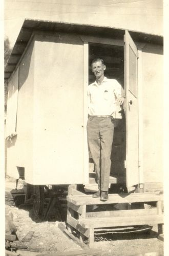 George Nelson Snider
