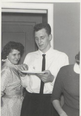 Betty Jane Voss