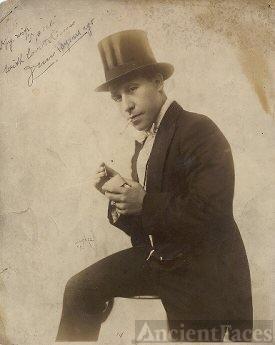 Salvatore James Russo