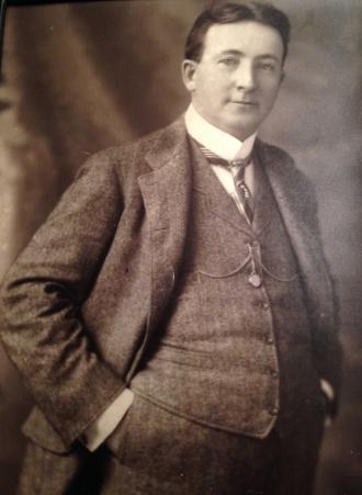 John W Doudell - San Jose CA