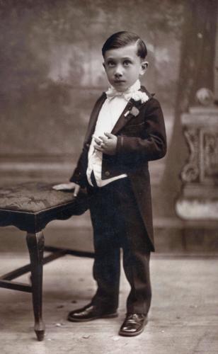 A photo of Anthony Garret Rispoli