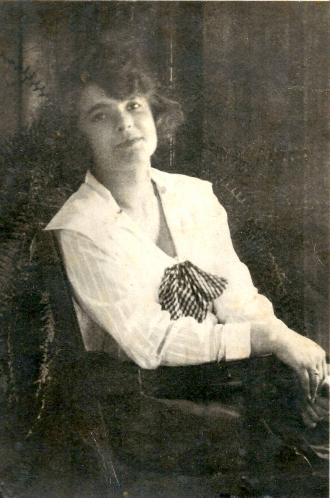 Marguerite (Horning) Hendee