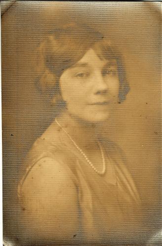 Loreta Wandalene (Bever) Hutson
