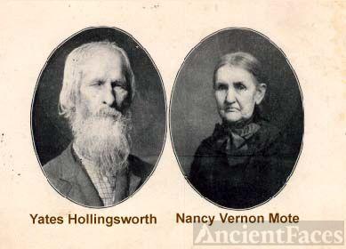 Yates and Nancy