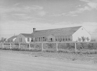 Arthur Rothstein photo of Colorado, 1939
