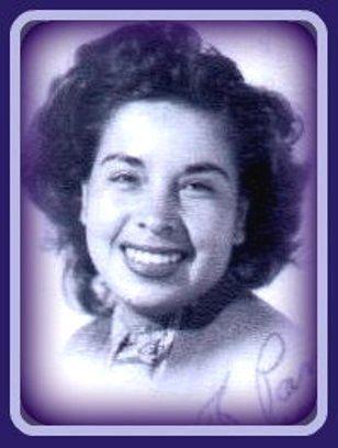 Smiling Virginia Espinoza
