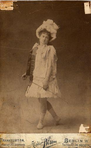 Rose Elizabeth Burton