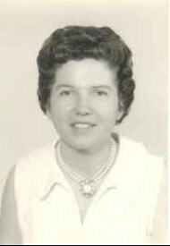 A photo of Mary Lucille (Amelang ) Skinner