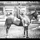 Maurice McMahon, Illinois Policeman