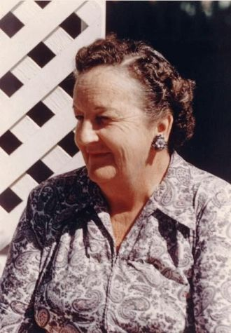 Lucille Veronica Booth Chaffee