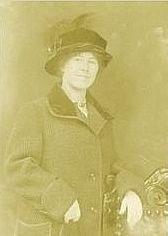 Lillian Johnson, teacher
