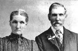 Isaac and Larnie Lefler