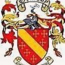 The Ormsby (Irish) Coat of Arms
