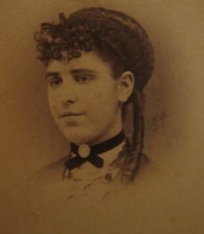 Luella Magee Murray