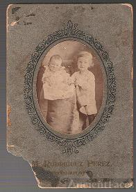William and George Louthan