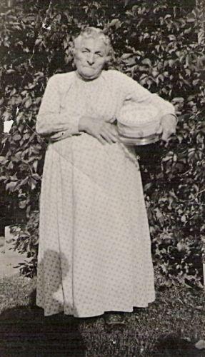 Grandma Chamberlain