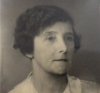 Martha Ann Vincent
