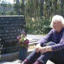 Laurence Fennard Krushka Gravesite