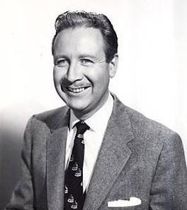 A photo of Arthur O'Connell
