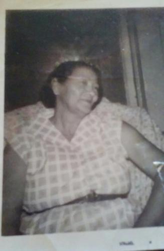 Josephine Brown Harris
