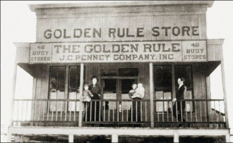 48th Golden Rule Store