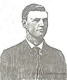 David James Steeples; Palco, Kansas