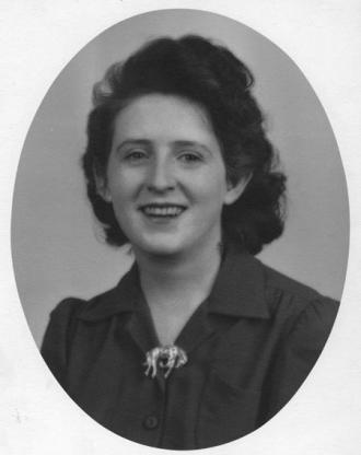Helen Eline Brown Lindsey