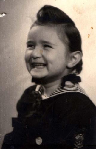 Marta Spitzer