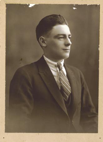 William Anthony Cathcart Cooper