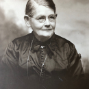 Eliza Ellen Hunt nee Richards
