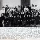 Golden Hill School ca 1912