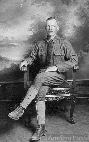 Byron W. Hamilton