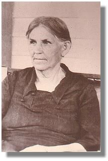 Nannie Catherine (Wilson) Spence