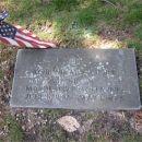 Robert Mitchell Moore gravesite