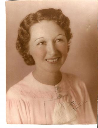 Estelle Vandagriff