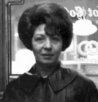 Josephine LaMarca